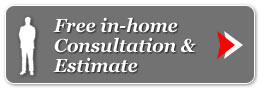Free in-home porch enclosures consultation and estimate for residents of Toronto and Greater Toronto Area
